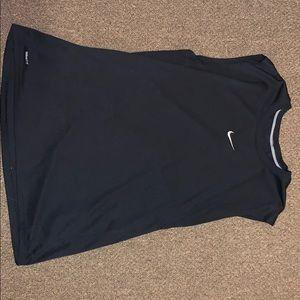 Nike men's tank, Nike fit